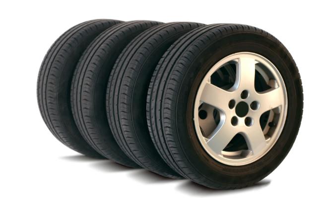 Installation et vente de pneus